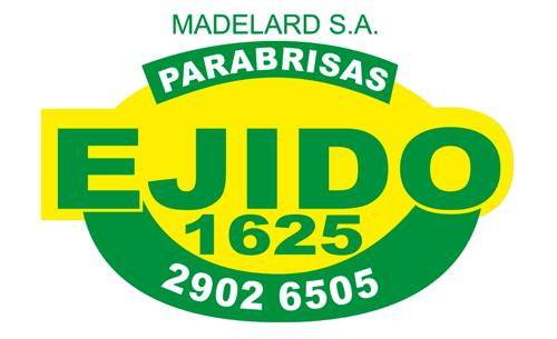 Parabrisas Ejido 1625